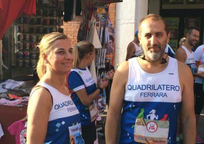2019/09 Ferrara Marathon