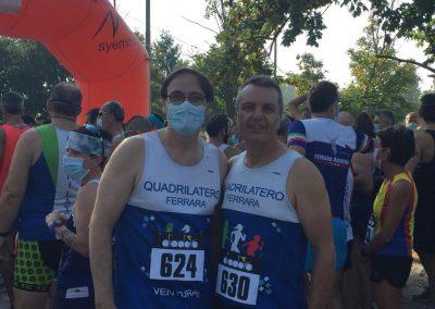 2021/09 Ferrara (Corri con gli azzurri)